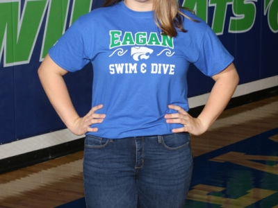 EAGAN GIRLS SWIM