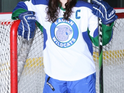 EHS GIRLS HOCKEY