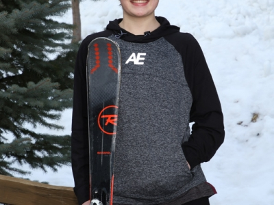 AVHS-RHS Alpine Ski Team 2021
