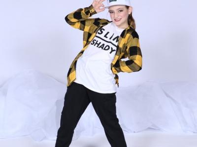 Danceworks Ruby Hip Hop