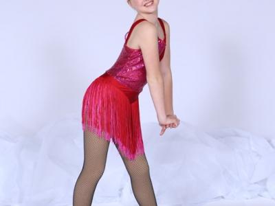 Danceworks Ruby Musical Theater