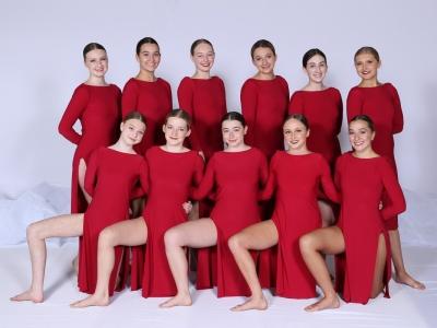 Danceworks Ballet 7