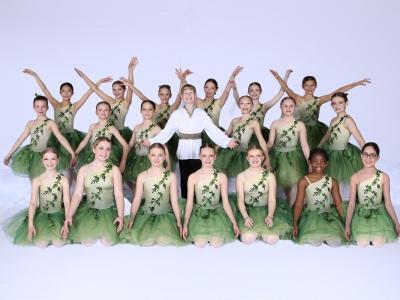 Danceworks Ballet 2/3