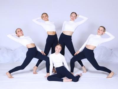 Danceworks Byegone