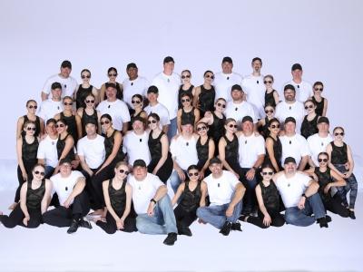 Danceworks Top Gun-Dads & Daughters