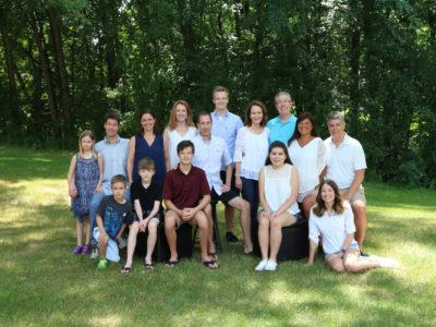 Wycoff Family Proofs