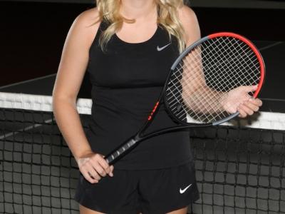 AVHS Tennis 2020
