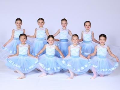 Danceworks Ballet 1