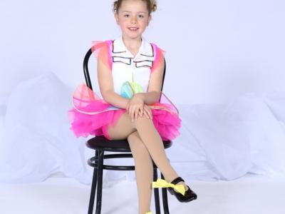 Danceworks Sweet Petites