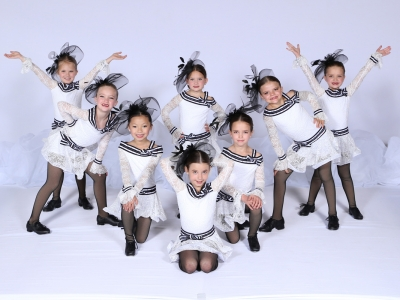 Danceworks Emerald Tap
