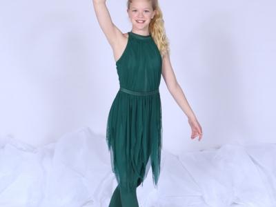 Danceworks Int. Contemporary