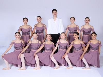 Danceworks Ballet 4