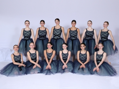 Danceworks Ballet 5/6