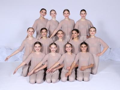 Danceworks Diamond Lyrical