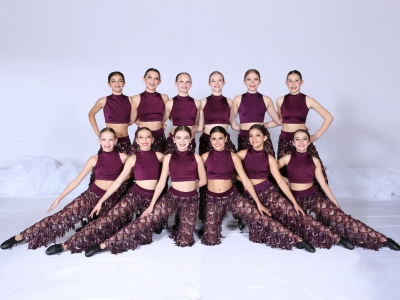 Danceworks Diamond Tap