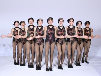 Danceworks Diamond Musical Theater