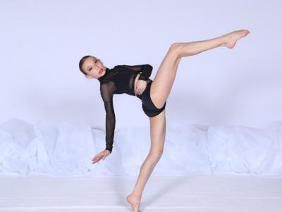 Danceworks Rescue Me
