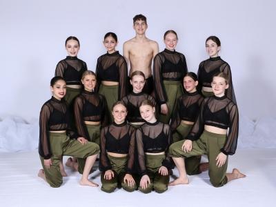 Danceworks Babel